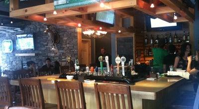 Photo of Pub Pub du Parvis at 481, Rue Saint-joseph Est, Québec, QC G1K 3B6, Canada