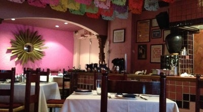 Photo of Mexican Restaurant Rosa Mexicano at 1063 1st Ave, New York, NY 10022, United States
