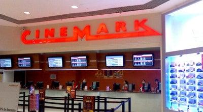 Photo of Multiplex Cinemark at Shopping Metrô Santa Cruz, São Paulo 04036-100, Brazil