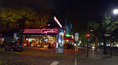 Photo of Italian Restaurant Capone at Kurfürstendamm 202, Berlin 10719, Germany