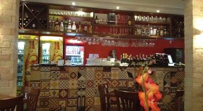 Photo of Brazilian Restaurant Forneria Paiol Pizza e Cozinha at Rua Itaiabaia, Nº2, Vila Velha, Brazil