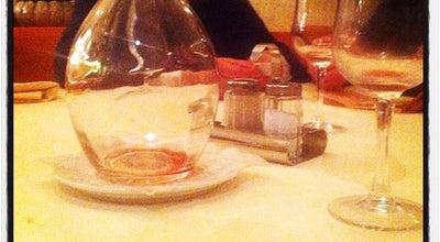 Photo of Italian Restaurant Al Ghiottone at Kortrijkstraat 56, Menen 8930, Belgium