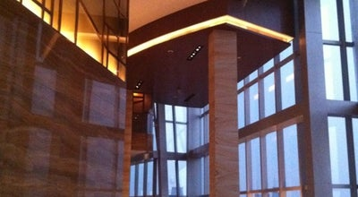 Photo of Hotel Grand Hyatt Shenzhen at 1881 Baoan Nan Road, Shenzhen, Gu 518001, China