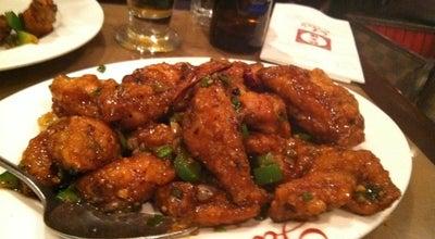 Photo of Chinese Restaurant Yu's Mandarin at 200 E Golf Rd, Schaumburg, IL 60173, United States