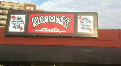 Photo of Bar Kramer's at 3167 Roswell Rd Ne, Atlanta, GA 30305, United States