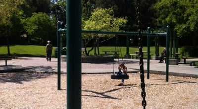 Photo of Playground Mape Memorial Park at 11711 Mape Way, Dublin, CA 94568, United States
