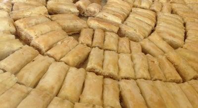 Photo of Dessert Shop قصر الحلو - عبدالرحمن الحلاب واؤلاده at Khobar, Saudi Arabia