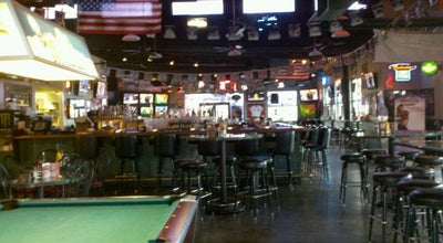 Photo of Bar Bully's Sports Bar at 3530 N Carson St, Carson City, NV 89706, United States