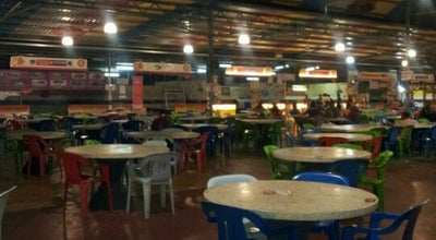 Photo of Asian Restaurant Maza Jungle Food Court at Indera Mahkota 6, Jalan Sungai Lembing, Kuantan 25200, Malaysia