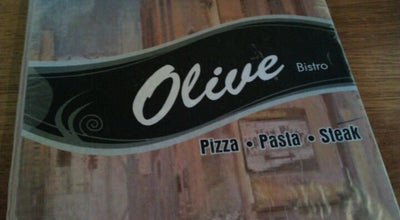 Photo of Italian Restaurant Olive Bistro at Tb 1878,, Tawau, Malaysia