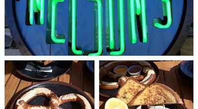 Photo of American Restaurant Nelson's at 100 Terranea Way, Rancho Palos Verdes, CA 90275, United States