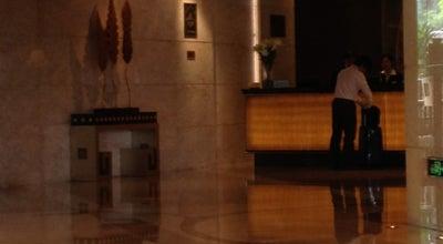 Photo of Hotel Crowne Plaza Hotel at 199 Jiahe Road, Xiamen 361009, China
