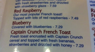 Photo of Breakfast Spot Blueberry Hill Breakfast Cafe at 14355 S Bell Rd, Home Glen, IL 60491, United States