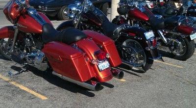 Photo of Motorcycle Shop Harley Davidson at 2255 Kingsway Dr., Kitchener, ON N2C 1A3, Canada