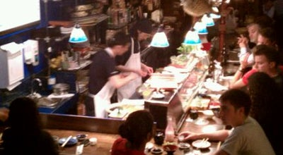 Photo of Sushi Restaurant Ryoko Restaurant & Bar at 619 Taylor St, San Francisco, CA 94109, United States