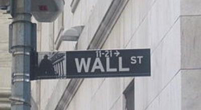 Photo of Road Wall Street at Wall St, New York, NY 10005, United States