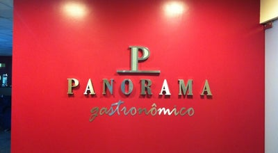 Photo of Brazilian Restaurant Panorama Gastronômico at Pucrs, Porto Alegre 91530-000, Brazil