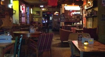 Photo of Mexican Restaurant Texas Honky Tonk & Cantina at Pikk 43, Tallinn 10133, Estonia
