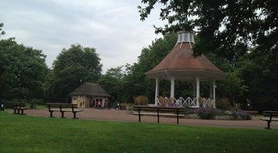 Photo of Park Chapelfield Gardens at Chapelfield Rd, Norwich NR1, United Kingdom