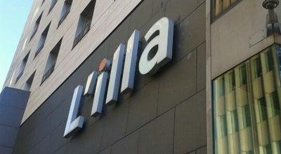 Photo of Mall L'illa Diagonal at Av. Diagonal, 557, Barcelona 08029, Spain