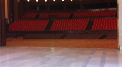 Photo of Concert Hall Aula Magna at Al. Da Universidade, Lisbon 1600-214, Portugal