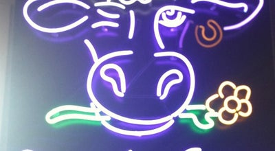 Photo of Diner Purple Cow at 11602 Chenal Pkwy, Little Rock, AR 72211, United States