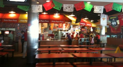 Photo of Pizza Place Peter Piper's Pizza at Ave. Tecnologico, Cd Juarez, Mexico