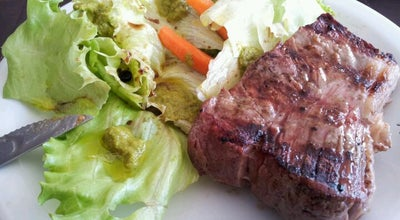 Photo of Steakhouse Meat's Grill at Avenida Mato Grosso, 422,, Cuiabá, MT 78030-005, Brazil