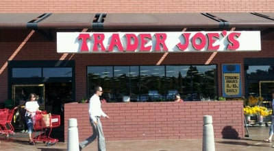 Photo of Supermarket Trader Joe's at 8657 Villa La Jolla Dr, La Jolla, CA 92037, United States