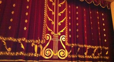 Photo of Theater Белорусский государственный академический музыкальный театр at Ул. Мясникова, 44, Минск 220030, Belarus