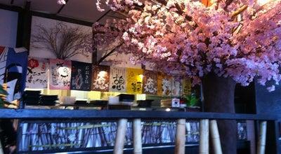 Photo of Japanese Restaurant Black Tuna Sushi at 1459 Johnston Rd., White Rock V4B 3Z4, Canada
