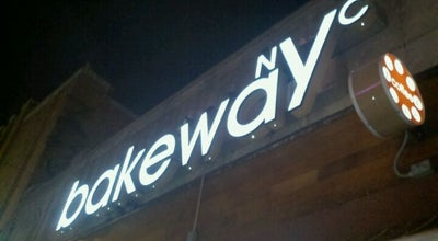 Photo of Cafe Bakeway NYC at 25-21 Broadway, Astoria, NY 11106, United States