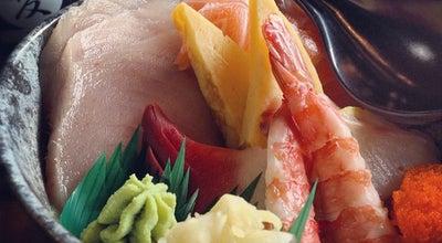 Photo of Sushi Restaurant Sushimoto at 102-2201 Holdom Ave, Burnaby, Br V5B 0A2, Canada