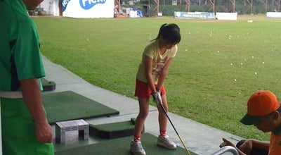 Photo of Golf Course Siliwangi Golf Driving Range at Jl. Lombok No. 10, Bandung 40113, Indonesia