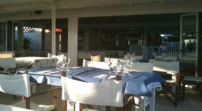 Photo of Italian Restaurant Ristorante La Meridiana at Italy