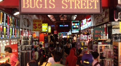 Photo of Plaza Bugis Street at 3 New Bugis St., Singapore 188867, Singapore