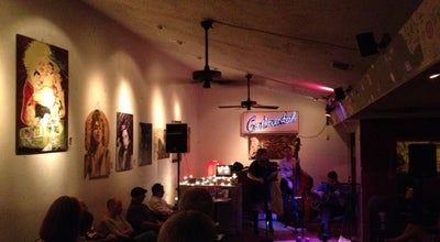 Photo of Music Venue The Gallery at 1315 S Congress Ave, Austin, TX 78704, United States