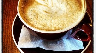 Photo of Breakfast Spot Cassatt's Kiwi Cafe & Gallery at 4536 Lee Hwy, Arlington, VA 22207, United States
