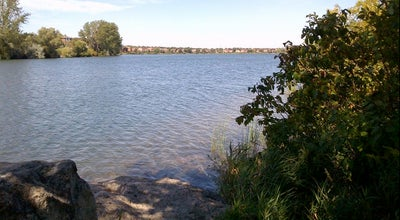 Photo of Lake Professor's Lake at 1660 North Park Drive, Brampton, On, Canada