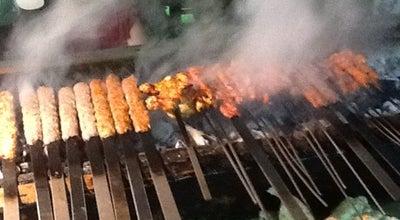 Photo of Kebab Restaurant Çınaraltı Dürüm at Altayçeşme Mah. Bağdat Cad. Maltepe, Istanbul 34840, Turkey