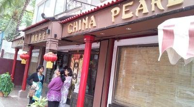 Photo of Chinese Restaurant China Pearl at 5th Cross, 6th Block, Bangalore 560095, India