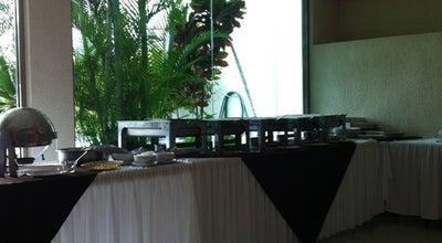 Photo of Breakfast Spot Arlequin (hotel Principe) at Chetumal, Mexico
