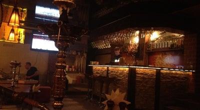 Photo of Hookah Bar Бар 104 at Ул. Морозова, 104, Сыктывкар 167000, Russia