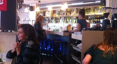 Photo of Cafe Café Bosco at Eerste Constantijn Huygensstraat 7-9, Amsterdam 1054 BN, Netherlands