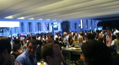 Photo of Restaurant The Beer Bar at 200 Park Ave, New York City, NY 10166, United States