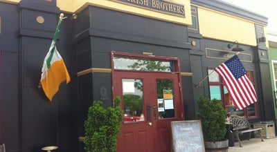 Photo of Irish Pub Nine Irish Brothers at 119 Howard Ave, West Lafayette, IN 47906, United States