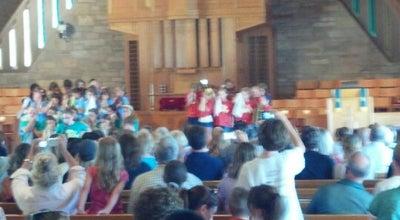 Photo of Church Westminster Presbyterian Church at 10-298 N Edgelawn Dr, Aurora, IL 60506, United States