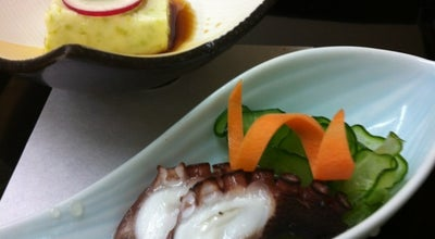 Photo of Sushi Restaurant 寿司割烹 なだか at 横根町名高山12, 大府市 474-0011, Japan