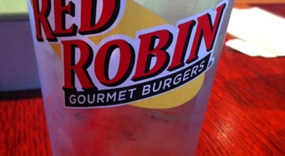 Photo of Burger Joint Red Robin Gourmet Burgers at 1025 Vann Dr, Jackson, TN 38305, United States