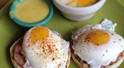Photo of Breakfast Spot J. Christopher's at 3070 Windward Plz, Alpharetta, GA 30005, United States